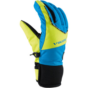Viking Europe Fin Handschuhe Kinder blue
